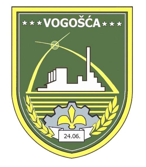 Vogosca